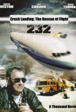 Tysiąc bohaterów / Crash Landing: The Rescue of Flight 232