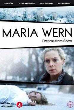 Maria Wern: Śnieżne marzenia / Maria Wern - Drömmar ur snö