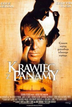 Krawiec z Panamy / The Tailor of Panama