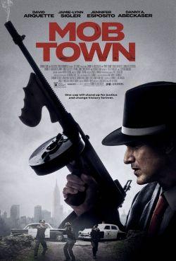Miasto mafii / Mob Town