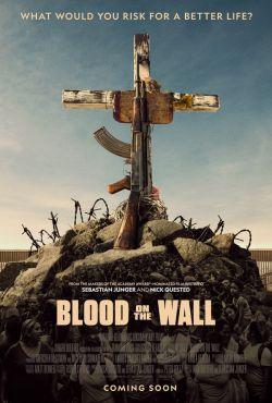Meksyk: Piekło na ziemi / Blood On The Wall