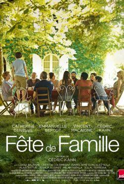 Przyjęcie urodzinowe / Fête de famille