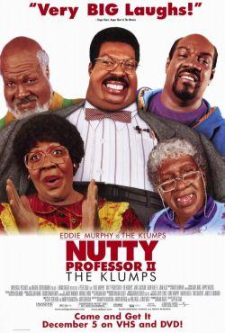 Gruby i chudszy 2: Rodzina Klumpów / Nutty Professor II: The Klumps