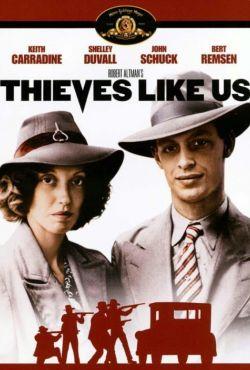 Złodzieje jak my / Thieves Like Us