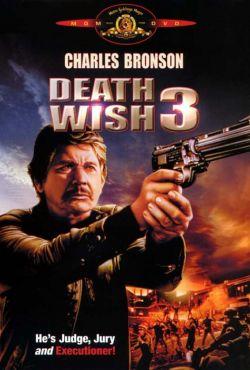 Życzenie śmierci 3 / Death Wish 3