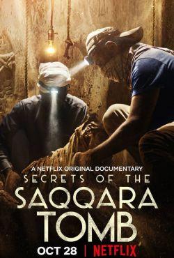 Tajemnice grobowca w Sakkarze / Secrets of the Saqqara Tomb