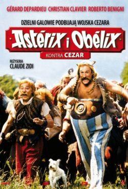 Asterix i Obelix kontra Cezar / Astérix et Obélix contre César