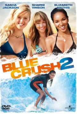 Błękitna fala 2 / Blue Crush 2