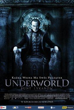 Underworld: Bunt Lykanów / Underworld: Rise of the Lycans