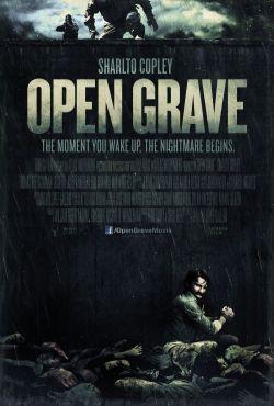 Nad grobem / Open Grave