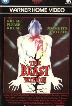 Wcielenie / The Beast Within