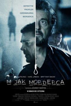 M jak morderca / Hangman