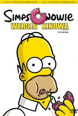 Simpsonowie: Wersja kinowa / The Simpsons Movie