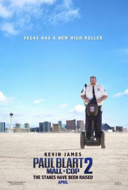 Oficer Blart w Las Vegas / Paul Blart: Mall Cop 2
