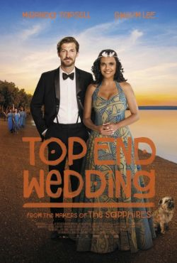 Wesele na końcu świata / Top End Wedding