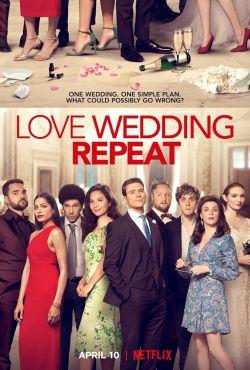 Pokochaj, poślub, powtórz / Love. Wedding. Repeat