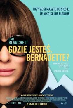 Gdzie jesteś, Bernadette? / Where'd You Go, Bernadette