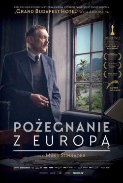 Pożegnanie z Europą / Stefan Zweig: Farewell to Europe