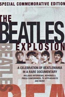 The Beatles - Eksplozja / The Beatles Explosion