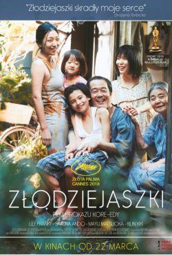 Złodziejaszki / Manbiki Kazoku