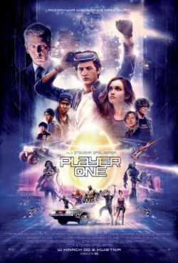 Player One / Ready Player One