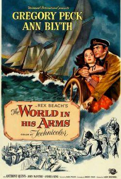 Ma w ramionach cały świat / The World in His Arms