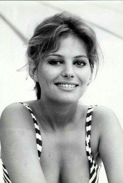 Claudia Cardinale, sekrety gwiazdy / Claudia Cardinale, die italienische Filmdiva