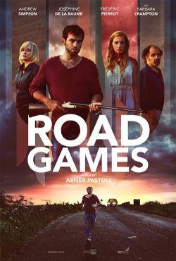 Autostopem po śmierć / Road Games
