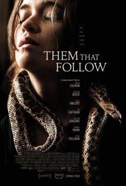 Wężowe wzgórza / Them That Follow