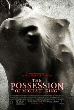 Opętanie Michaela Kinga / The Possession of Michael King