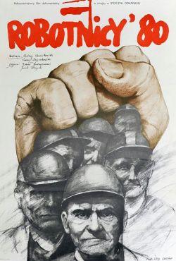 Robotnicy '80