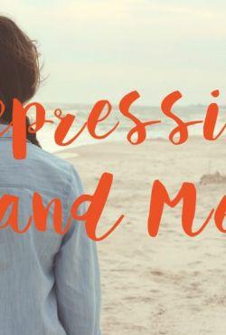 Moja depresja / Depression and Me