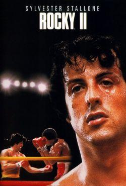 Rocky 2 / Rocky II