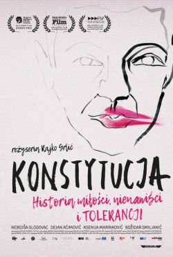 Konstytucja / Ustav Republike Hrvatske