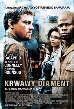 Krwawy diament / Blood Diamond