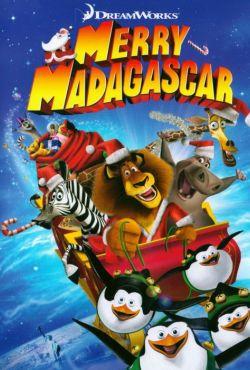 Madagwiazdka / Merry Madagascar