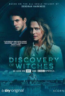 Księga czarownic / A Discovery of Witches