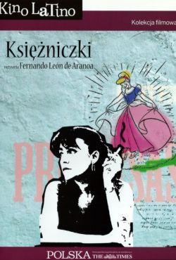 Księżniczki / Princesas