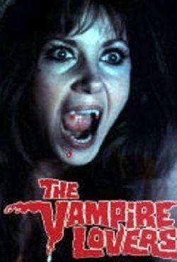 Wampiryczni kochankowie / The Vampire Lovers