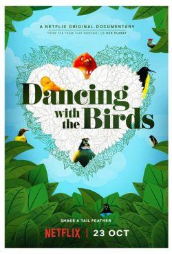Tańcząc z ptakami / Dancing with the Birds
