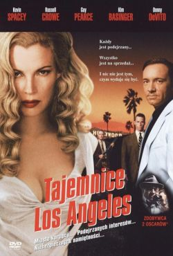 Tajemnice Los Angeles / L.A. Confidential