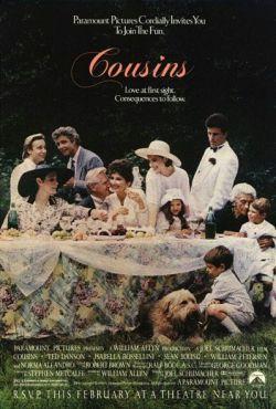 Kuzyni / Cousins