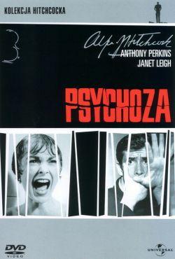 Psychoza / Psycho