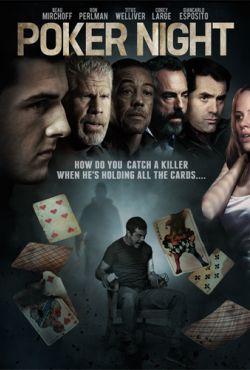 Pokerowa noc / Poker Night