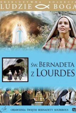 Św. Bernadeta z Lourdes / Lourdes