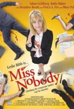 Panna Nikt / Miss Nobody
