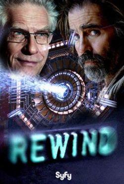 Droga w przeszłość / Rewind