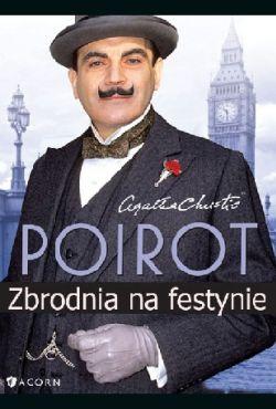 Poirot: Zbrodnia na Festynie / Agatha Christie's Poirot: Dead Man's Folly
