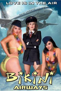 Podniebne figle / Bikini Airways