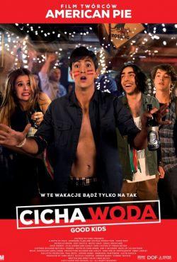 Cicha woda / Good Kids